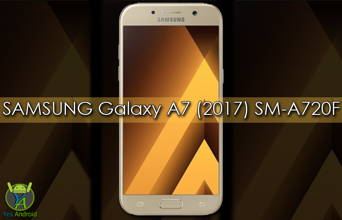 Download A720FXXU1AQA1 | Galaxy A7 (2017) SM-A720F