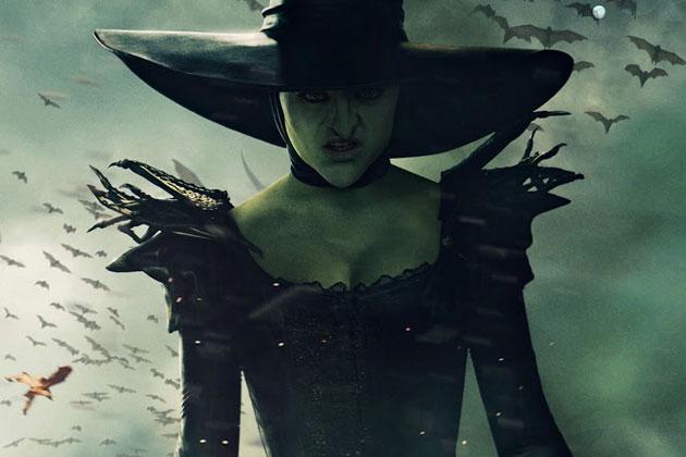 Oz Wicked