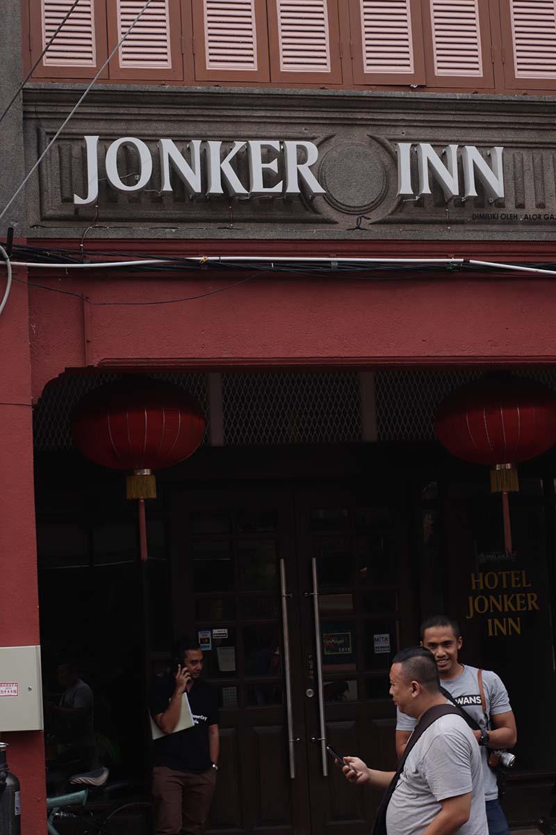 Jonker Inn Hotel, Rekomendasi Tempat Menginap di Melaka, rekomendasi hotel di melaka malaysia  hotel di melaka dekat jonker street  hotel di melaka dekat rumah sakit mahkota  hotel di melaka yang ada kolam renang  hatten hotel melaka  hotel di melaka bandar hilir  bayview hotel melaka  hotel di melaka raya