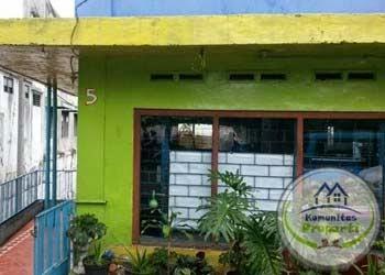Dijual Rumah Jalan Kawi No 5 Malang