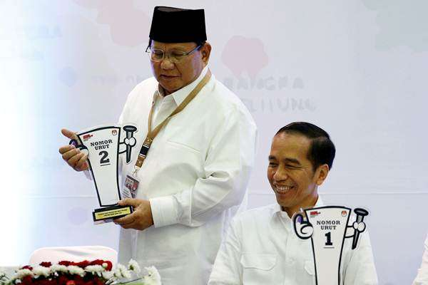Fary: Indonesia akan Memiliki Haluan Baru, Pemimpin Baru