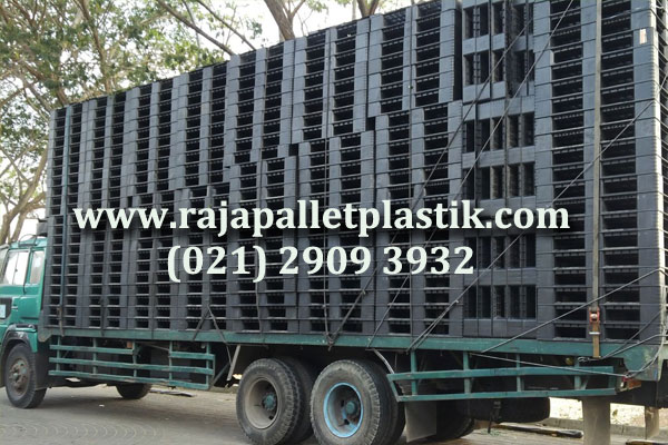 supplier pallet plastik