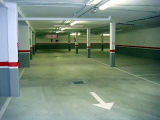 Garajes en Zaragoza
