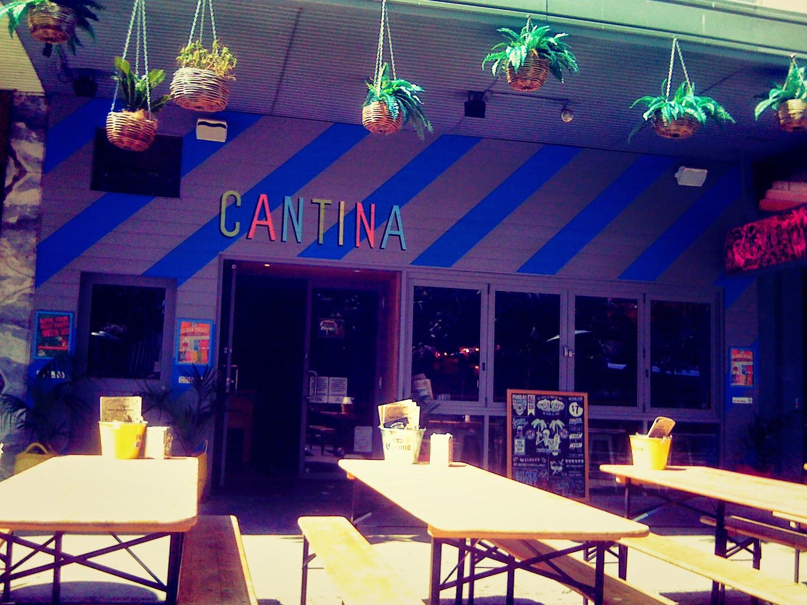 cantina canberra australia