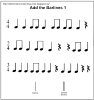 Elementary Music Resources: SMARTboard Files by Ashley Queen