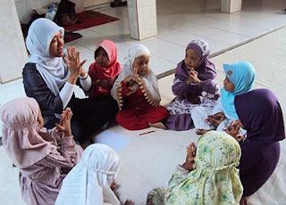 Doa Sebelum belajar Dan sesudah Belajar Di Sekolah Agama Islam