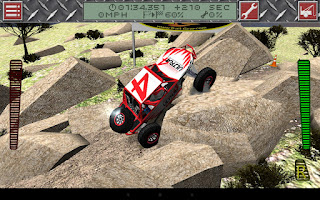 Download ULTRA 4 Offroad Racing MOD APK v1.18 Full Hack (Game HD Offline) Terbaru 2017