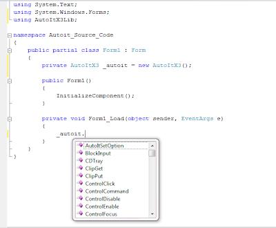 April 2013 ~ Autoit Source Code