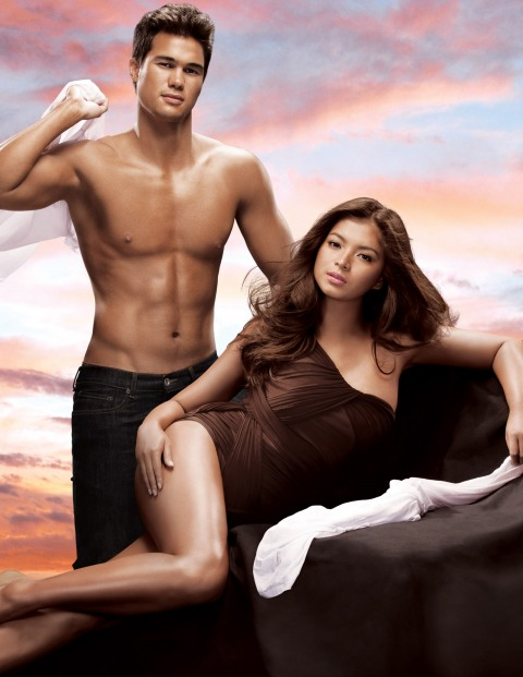 Angel Locsin, Phil Younghusband