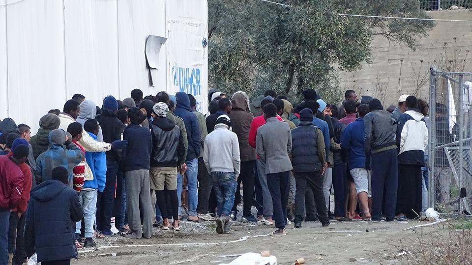 Αποτέλεσμα εικόνας για ερχονται μεταναστες