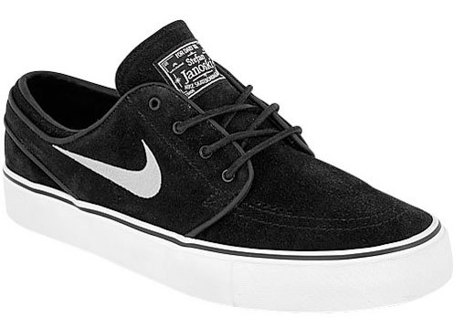 quality design 03b69 75687 ... The Nike Janoski Shoe is a signature shoe by Stefan Janoski. It  features excess padding ...