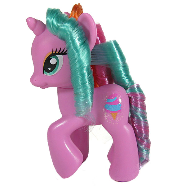 My Little Pony Toy Food : My little pony rarity s carousel boutique bonus sweetie