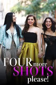 Four More Shots Please Reviews