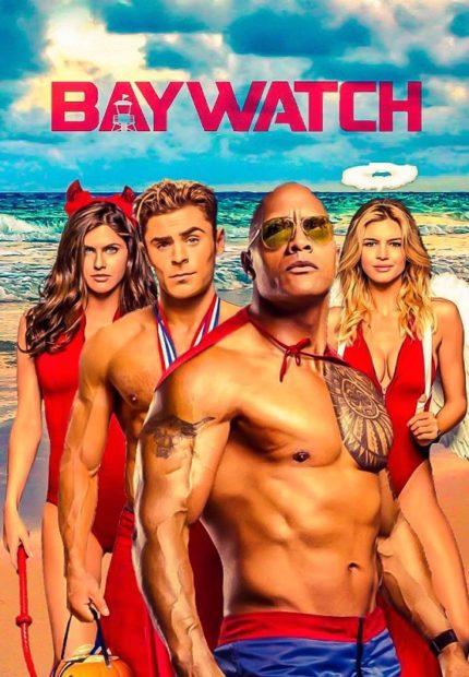 Baywatch: S O S  Malibu Torrent – BluRay REMUX 1080p Dual Áudio