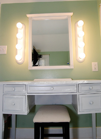30 Model Cermin Hias Dinding Minimalis Modern Terbaru 2018