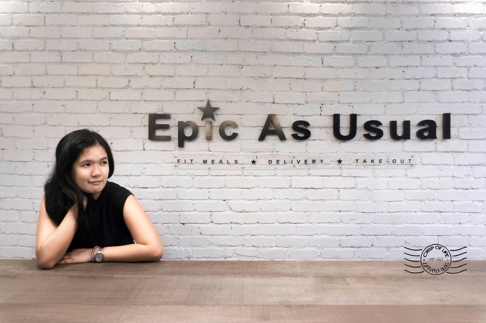 Epic Fit Meals Co