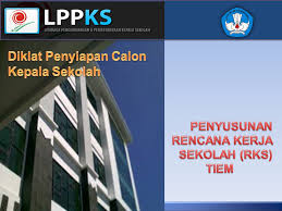 Contoh Berkas RKS Kurikulum 2013 Terbaru Lengkap