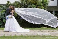 Fotografia e Filmagem, Casamento de Tatiane e Thales em Chácara Recanto dos Lagos - Suzano - SP