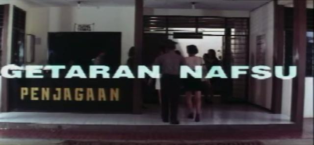 Getaran Nafsu (1996)
