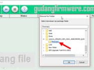 How To Flash Use Research Downloader