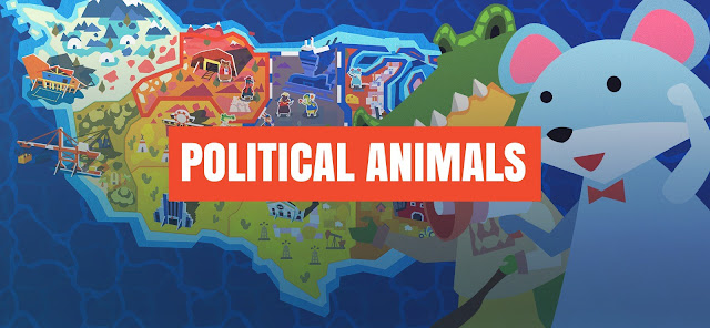 Political Animals v2.3.0.6-GOG