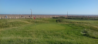 MiniLinks Par-3 Miniature Golf course in Lytham Saint Annes