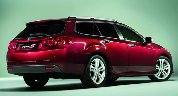 2017 Acura Tsx Sport Wagon Beautiful Pictures