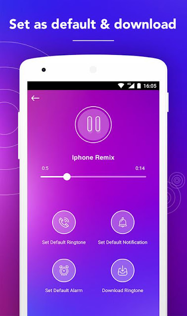 phone ringtone music free download