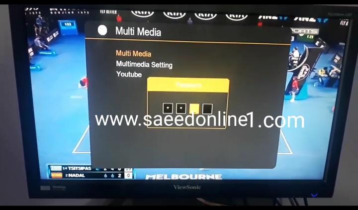 neosat i 5000 software upgrade The Loader 2019 – Saeed Online