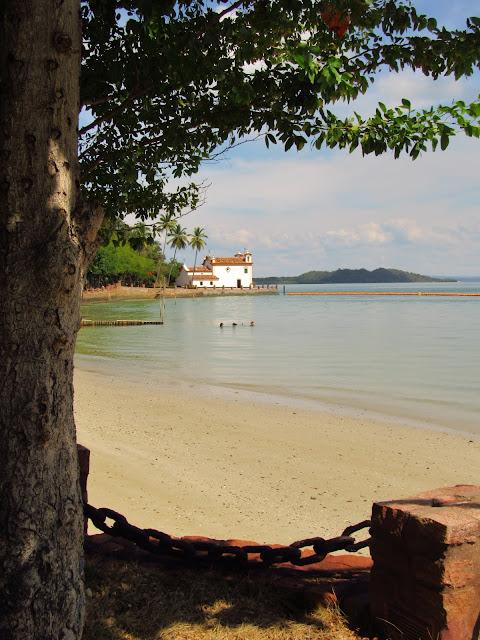 praia igrejinha loreto