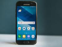 Cara Memperbaiki Gagal Boot Pada Samsung Galaxy A3 2017