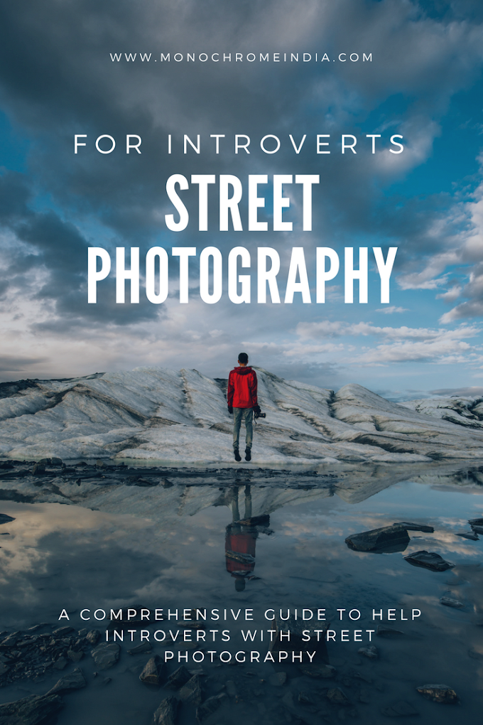 Street photography for introverts