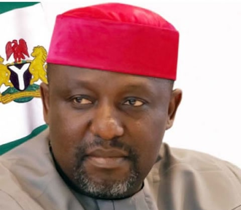 Okorocha allegedly jets out of Nigeria to evade EFCC 'trouble'