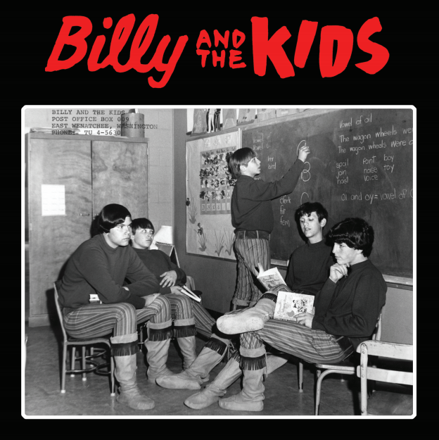 Billy And The Kids