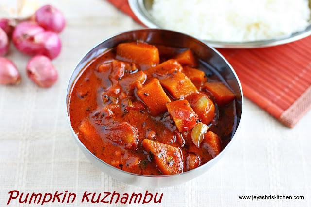Parangikaai- getti-kuzhambu