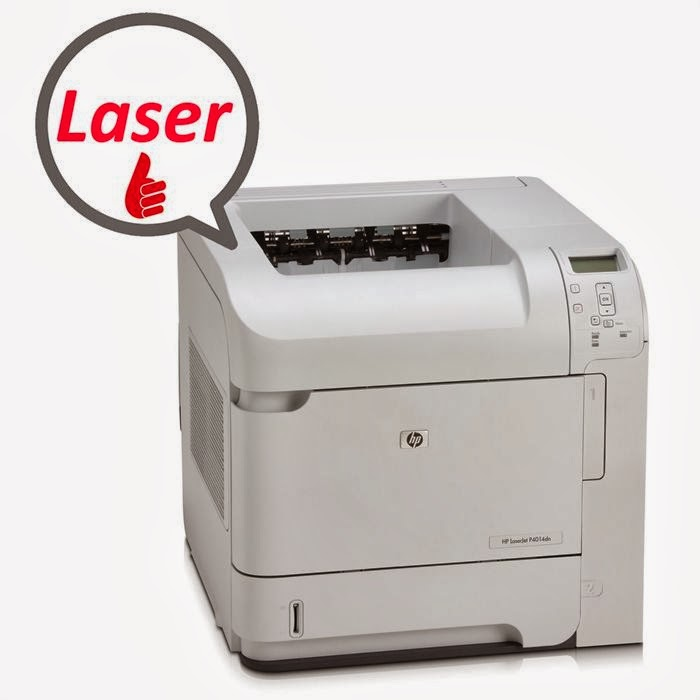 Connectivity includes an embedded Jetdirect impress server Download Driver HP LaserJet P4014N