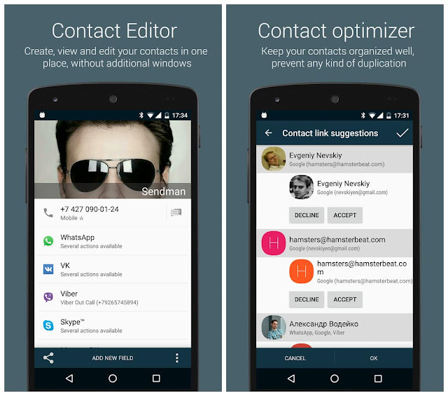true phone dialer & contacts pro apk free download