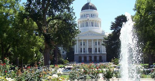 20 Things you didn't know about our State Capitol in Sacramento.