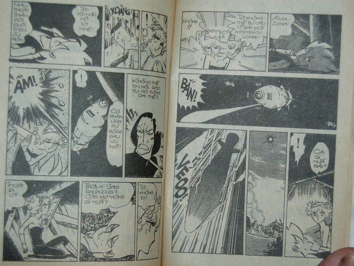 Siêu nhân Locke vol 04 trang 64