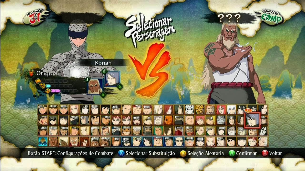 <b>Naruto</b> <b>Shippuden</b> <b>Ultimate</b> <b>Ninja</b> <b>Storm</b> <b>3</b> <b>PC</b> Game Download ...