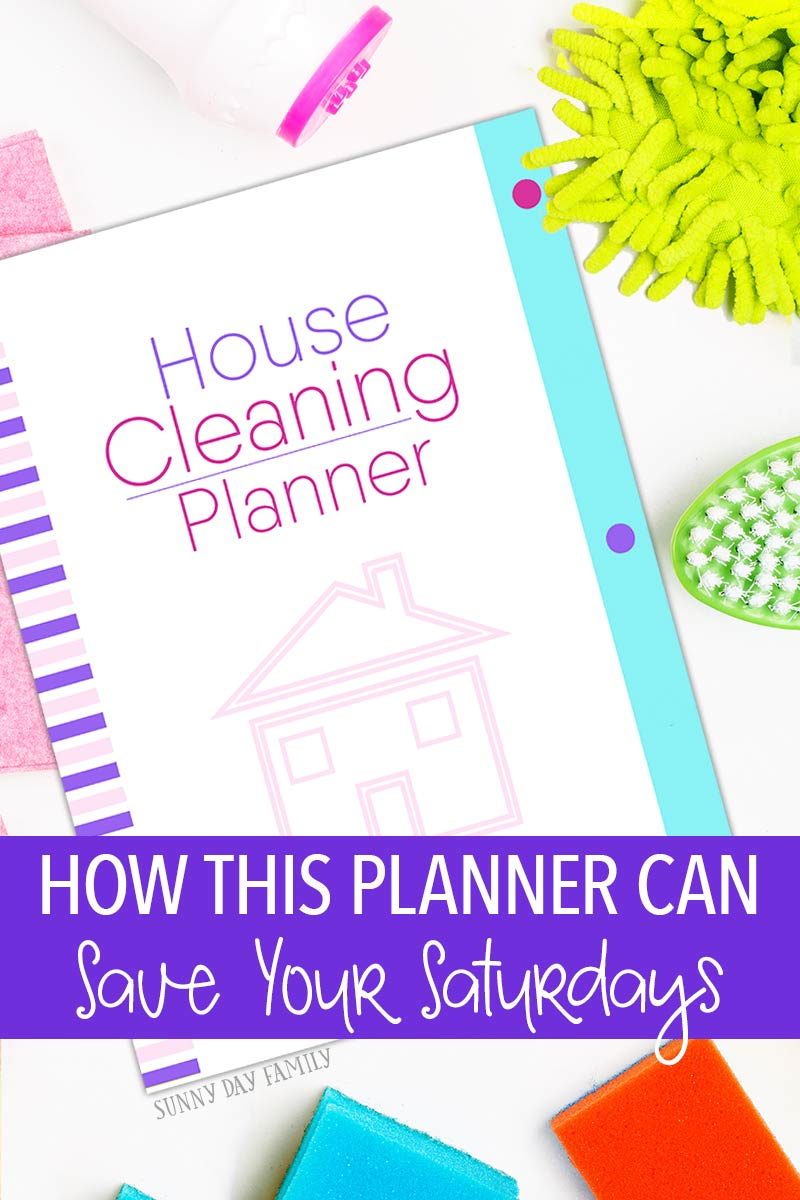 Ready to rock your cleaning routine and free up your weekends? Grab this printable cleaning planner and organize your tasks by day, week, and month. Includes awesome checklists for laundry, deep cleaning, decluttering, and super cute planner stickers too!