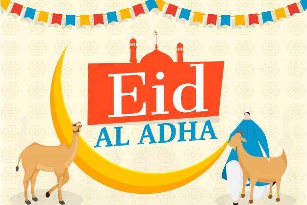 Ucapan Selamat Hari Raya Idul Adha Untuk Sahabat