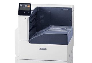 Xerox VersaLink C7000 Driver Download
