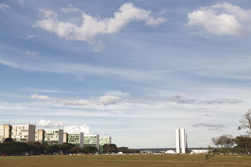 congresso nacional de brasilia