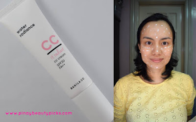 Banila Co It Radiant CC Cream Review