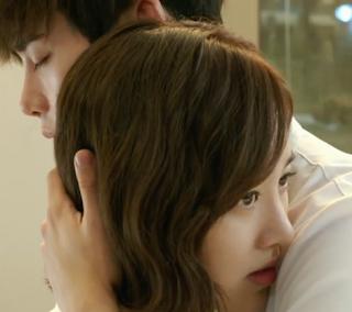 Kata-kata Paling Romantis di Drama Korea Doctor Stranger