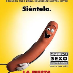 Poster Sausage Party 2016