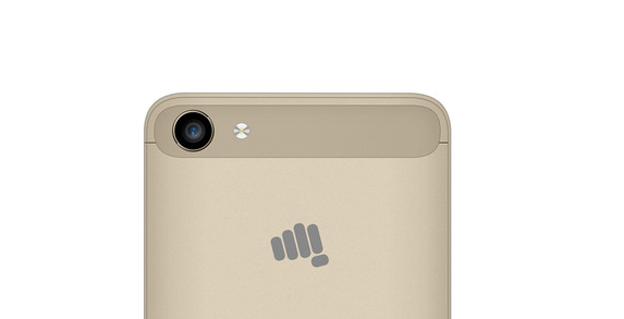 Micromax Launched Canvas Spark 2 Plus with a back of Nexus 6P