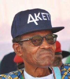 Buhari ; Ondo Must Not Burn, By Adeleye Akintola
