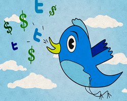 Peluang Penghasilan Dari Hobi Twitter-an? Kenapa Tidak!